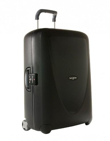 Skořepinové kufry Samsonite Termo, kvalitní pevné kufry na ...