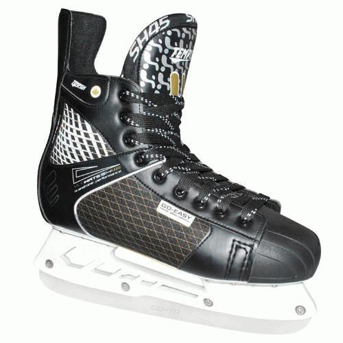 Sportovní hokejové brusle Tempish Ultimate, profi brusle na lední hokej - VÝPRODEJ