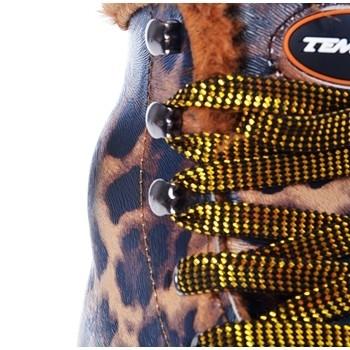 Dámské zimní krasobrusle Tempish Safari, lední brusle pro dívky a ženy - AKCE