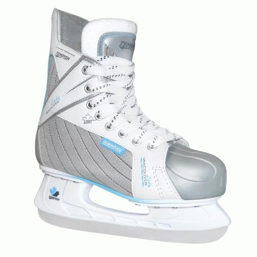 Dámské hokejové brusle Tempish Lady, lední brusle na hokej pro ženy - VÝPRODEJ