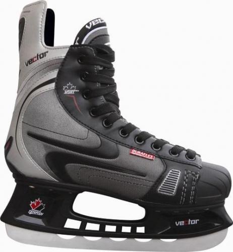 Hokejové brusle Tempish, zimní brusle na lední hokej - VÝPRODEJ