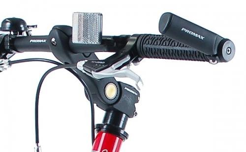 Koloběžka pro dospělé Kickbike Sport G4, silniční koloběžky městské, na výlety, do terénu - AKCE