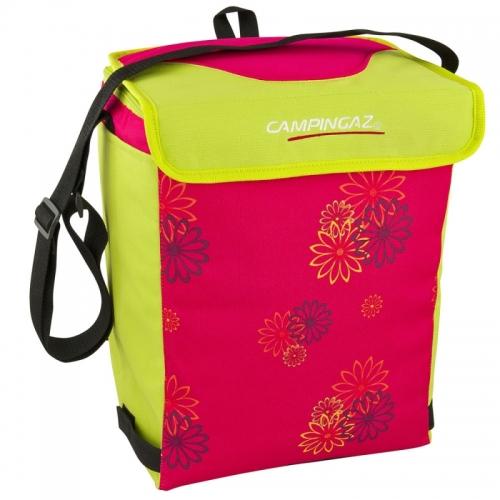 Chladící taška Campingaz 19 L Pinky Daisy