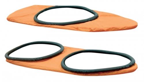 Dvoumístný nafukovací kajak Sevylor Pointer K2