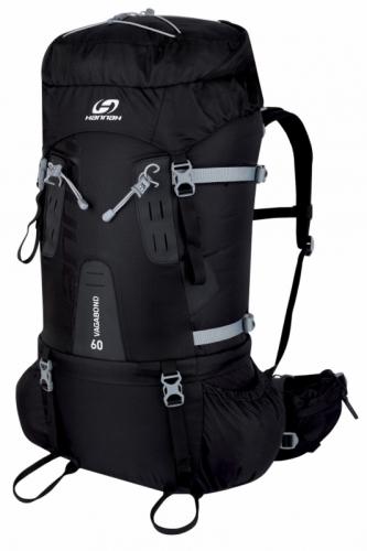 Turistický batoh Hannah Vagabond 60 L anthracite  bd177e258e