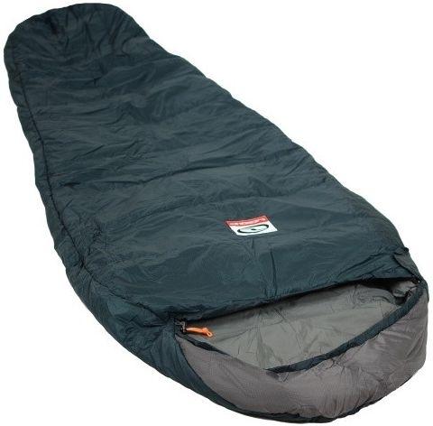 Lehké spací pytle mumie, ultra lehký spacák Loap -3°C - VÝPRODEJ