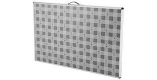 Velký kempingový stůl Coleman Large Camp  120 x 80 x 70 cm