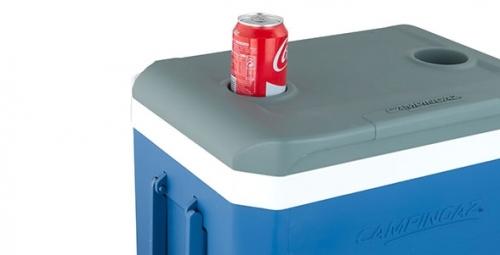 Chladící box Campingaz Icetime Plus Extreme 25L (27 hodin)