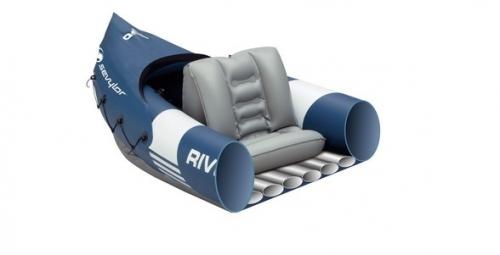 Rekreační kajak Sevylor Riviera pro 2 osoby
