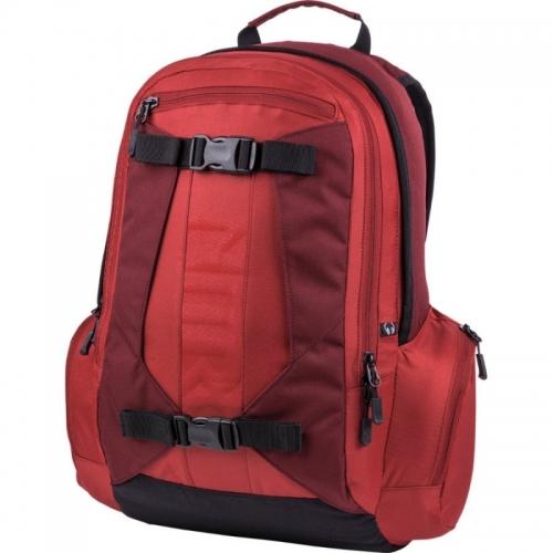 Městský batoh Nitro Zoom chili - AKCE