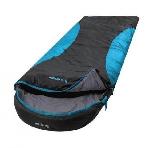 Dětský dekový spací pytel Loap -8 °C, dětské spací pytle s kapucí - VÝPRODEJ