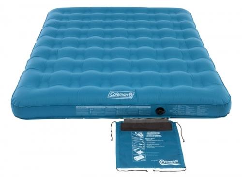 Nafukovací matrace Coleman Extra Durable pro 2 osoby 198 x 137 x 22 cm