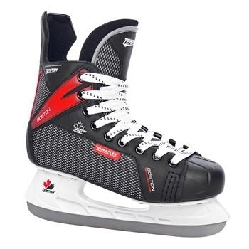 Chlapecké hokejové brusle Tempish Boston Jr, dětské lední brusle na hokej