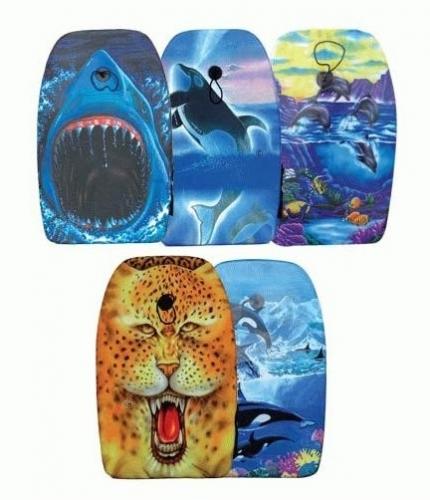 Plavací deska Slide board Tempish