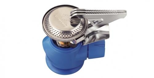 Turistický plynový vařič Campingaz s piezo zapalováním na plynové kartuše