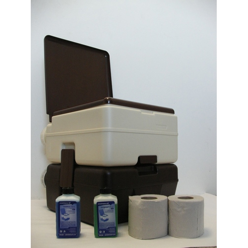 chemick mobiln toaleta p enosn wc chemie a doprava zdarma sport e shop. Black Bedroom Furniture Sets. Home Design Ideas