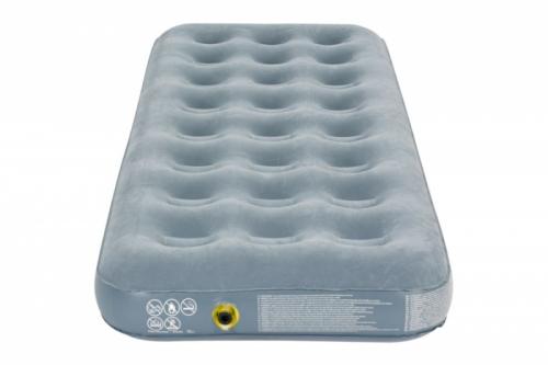 Kvalitní a odolná nafukovací matrace Campingaz s prstencovou výztuhou