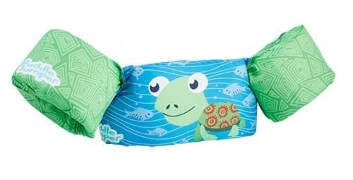 Plavecká, plovací vestička s rukávky pro děti