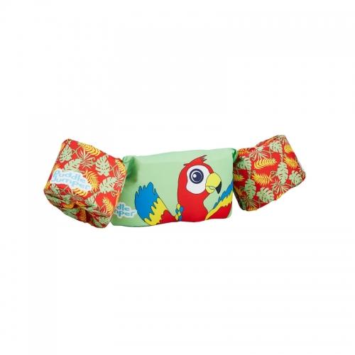 Dětské plavací vestičky s rukávky Sevylor