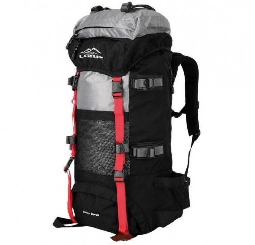 05114ba0dde Turistický batoh Loap 70L (60+10L)