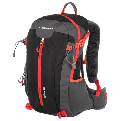 0ddfe9ce7c5 Lehký cyklistický batoh na kolo Loap 25L red červený