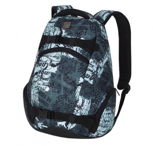 cec64fa136 Sportovní batoh Loap 23 L blue