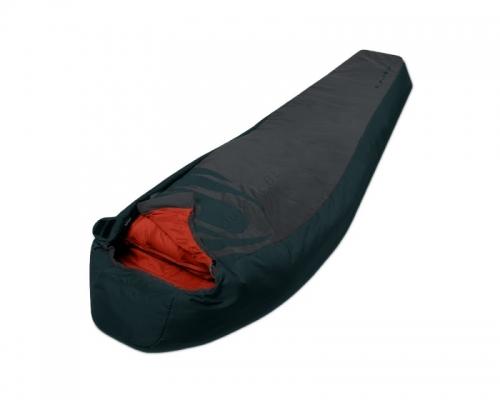 Extra lehké spací pytle na kolo, vodu a turistiku, letní cyklo spacák Loap - VÝPRODEJ