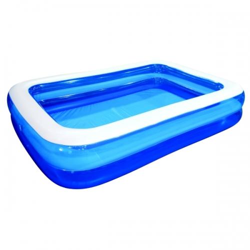 Zahradní nafukovací bazén pro děti 305 x 183 cm, nadzemní dětské bazény sleva - AKCE