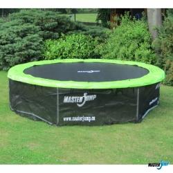 Dětská trampolína na zahradu 305 cm, dětské trampolíny levně
