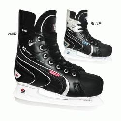 Sportovní a hokejové brusle Tempish, kvalitní brusle na led