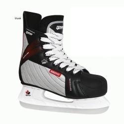 Lední rekreační brusle Tempish, zimní hokejové brusle juniorské