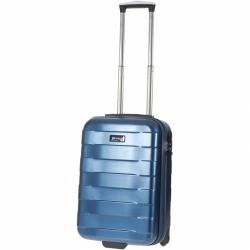 Příruční kufr March 55 x 40 x 20 cm, malé palubní kufry na kolečkách do letadla