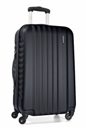 Plastové cestovní kufry na kolečkách March Ribbon 68 cm, kufr cestovní skořepina