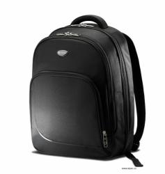 Elegantní batoh na notebook Carlton Reflex laptop bag, kvalitní batohy na notebook