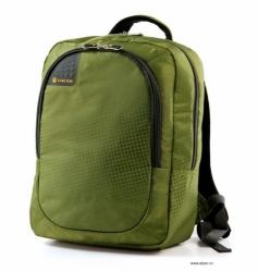 Cestovní batoh na notebook Carlton Tribe Backack Green, batohy na záda