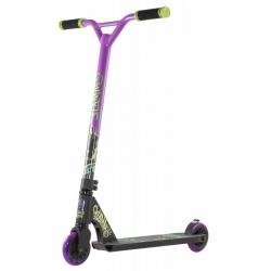 Freestyle koloběžka Slamm Mischief V2 black/purple černá/fialová