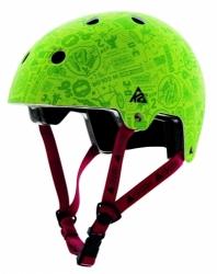 Chlapecká helma K2 Varsity junior