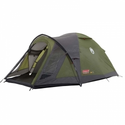 Outdoorový stan Coleman Darwin 3 plus