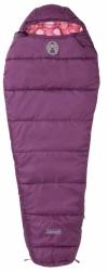 Dětský teplý spacák Coleman Salida Mummy, dětské spací pytle -17°C
