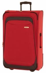 Velký kufr na kolečkách Travelite, levné cestovní kufry na kolečkách