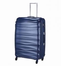Velký cestovní kufr March Lite Wave L 78 cm