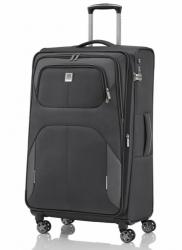 Textilní kufr na 4 kolečkách Titan Nonstop L, 79 cm