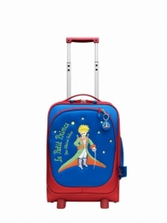 Cestovní kufry pro děti Stratic Little Prince XS, dětský cestovní kufr na kolečkách