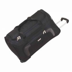 Textilní taška s 2 kolečky a vysouvací trolejí Travelite Orlando Travel Bag 73 L