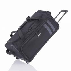 Taška Travelite Basics Travel Bag na 2 kolečkách