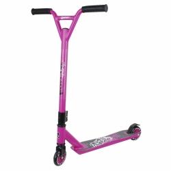 Freestyle koloběžka Tempish Viper Stunt purple vínová/fialová/tmavě růžová