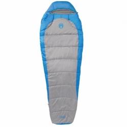 Dámský teplý spací pytel Coleman Telluride -15 °C, třísezónní mumiové spacáky