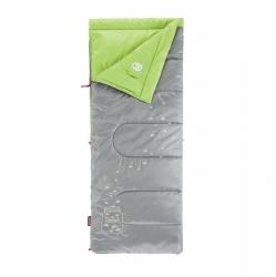 Dětský dekový světélkující spacák Coleman -10 °C