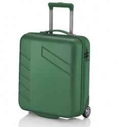 Plastové příruční zavazadlo Travelite Tourer 50 x 40 x 20 cm, kabinový kufr ABS