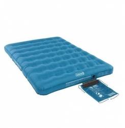Odolná a pohodlná nafukovací matrace Coleman 198 cm DuraRest pro 2 osoby